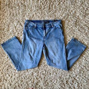 Buffalo Straight Leg Jeans
